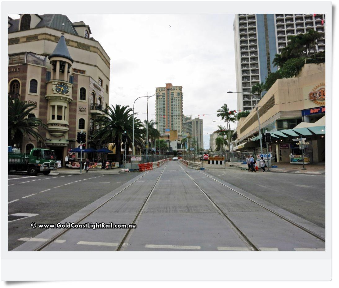 Gold Coast Light Rail
